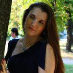 Filippova Yulia Victorivna