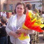 Тишкова Тамара Андріївна