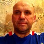 Козаренко Сергій Петрович