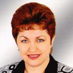 Гажур Валентина Володимирівна