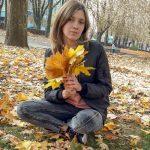 Суха Вікторія Віталіївна