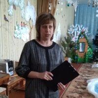 Голополосова Тетяна Володимирівна