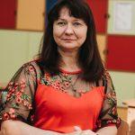 Кошляк Олена Олексіївна