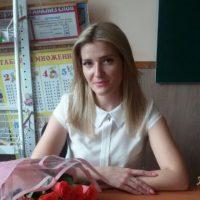 Хозяйонок Лідія Олегівна