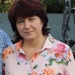 Сеннікова Світлана Миколаївна