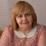 Некіга Лариса Миронівна