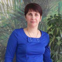 Новікова Наталія Василівна