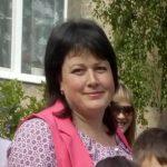 Каражова Христина Іванівна