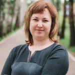 Якушенко Наталія Григорівна