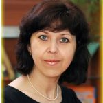 Зелена Світлана Вікторівна