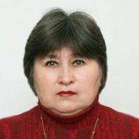 Шведова Тетяна Іванівна