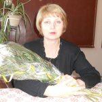 Литвинова Світлана Віталіївна