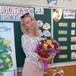 Нагорнюк Татьяна Миколаївна