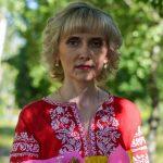 Федорук Ольга Петрівна