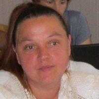 Бевзюк Вікторія Миколаївна