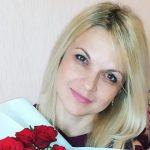 Шишкіна Вікторія Павлівна