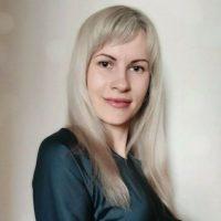 Міхайліна Ірина Сергіївна
