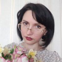 Дудник Ольга Іванівна