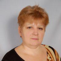 Некрасова Ольга Олексіївна