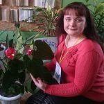 Хмеляр Катерина Миколаївна