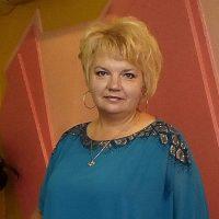 Міщенко Наталія Анатоліївна