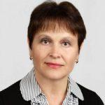 Патек Людмила Серафимівна