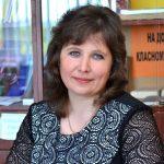 Шило Ірина Анатоліївна