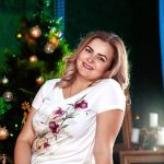Вдодович Марія Вікторівна