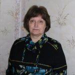 Агапончик Ірина Олександрівна