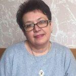 Кузьма Наталія Василівна