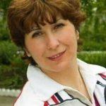 Алещенко Наталя Резоївна