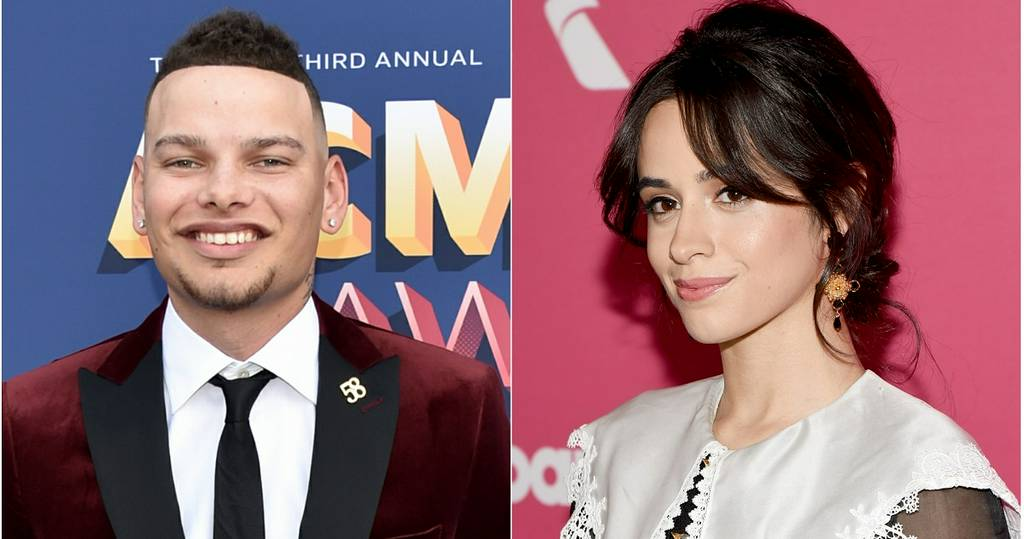 Kane Brown: Camila Cabello Surprises Fans With Kane Brown Feature on 'Never Be the Same'.  Thin...