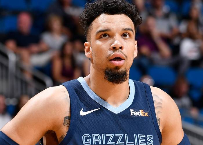 Memphis Grizzlies: Dillon Brooks medical update.  The Memphis Grizzlies today provided a medical update fo...