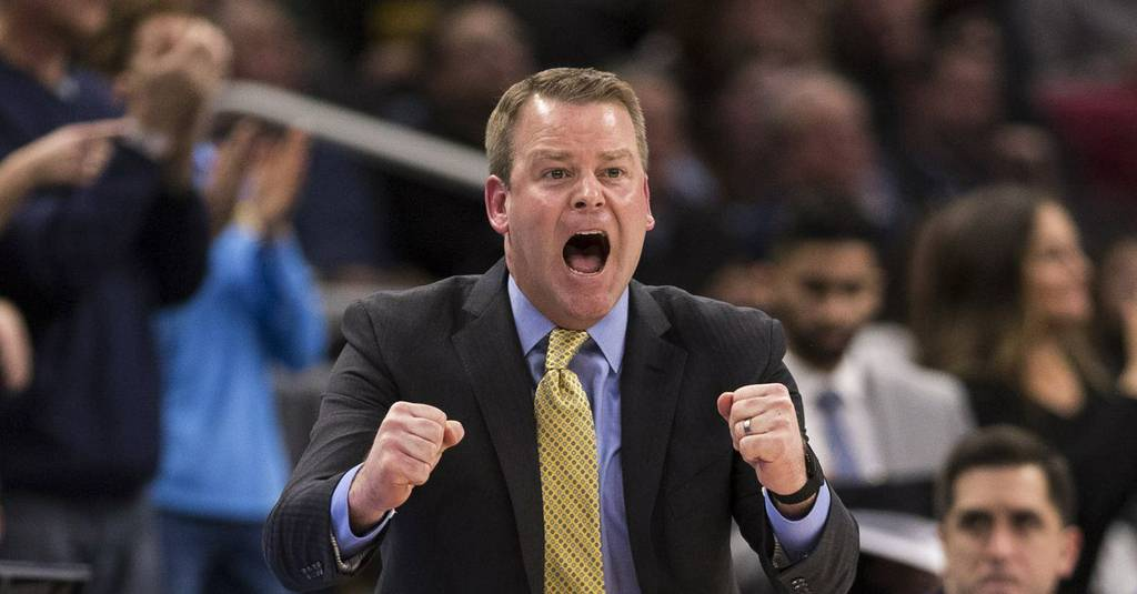 Wake Forest Demon Deacons NCAA Basketball: Potential Wake Forest Basketball Hires: The Home Run Tier (but probably not realistic)....