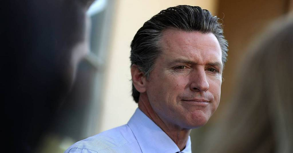 Andrea Mitchell Reports: Gov. Gavin Newsom's move comes a week after the governor of New Mexico withdrew most of...