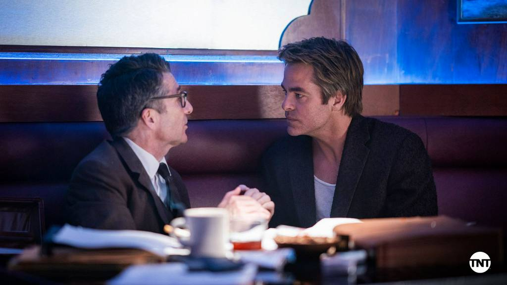 DIRECTV: What's the fun of a saloon if you can't get thrown out of it? #IAmTheNight.  I Am The N...