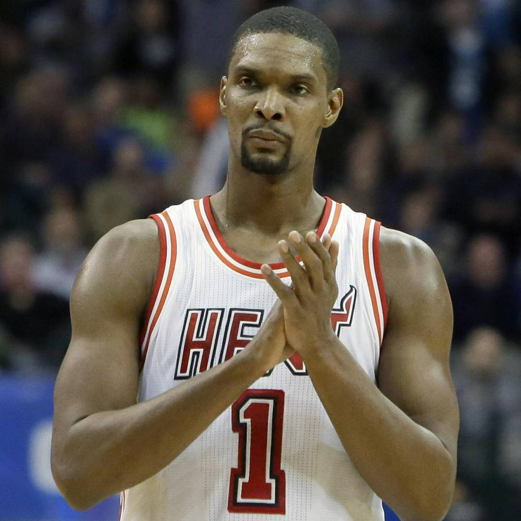 Georgia Tech Yellow Jackets NCAA Basketball: #ProJackets - @ChrisBosh on NBA Career: 'I've Made the Decision Not to Pursue It Anymor...