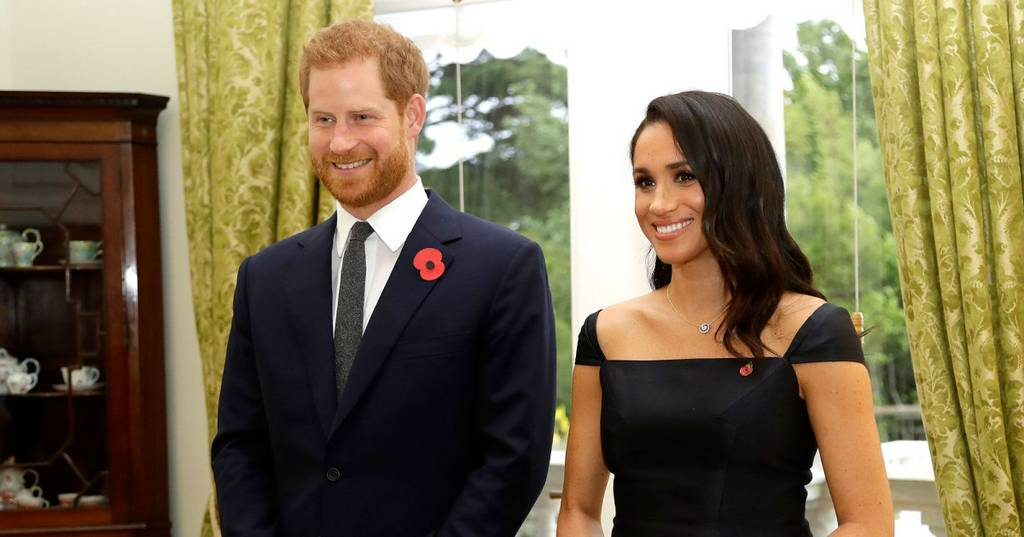 Lifetime: The movie, currently titled Harry & Meghan: Becoming Royal, will star new actors playin...