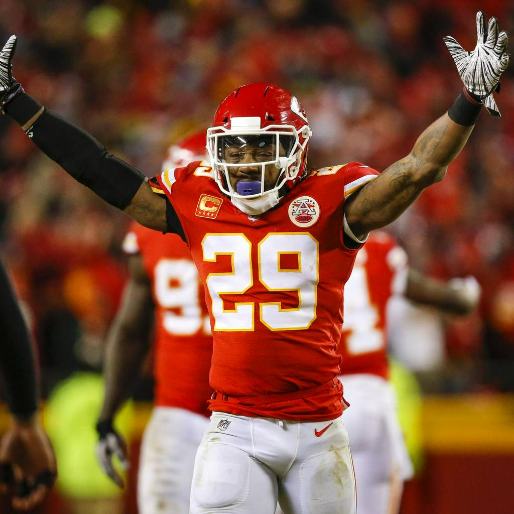 Eric Berry: Browns News: Safeties Eric Berry, Tre Boston Drawing Interest from John Dorsey.  As the...