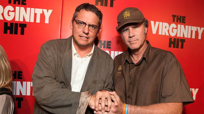 Will Ferrell: Will Ferrell, Adam McKay to Cease Production Partnership.  Longtime producing partners ...