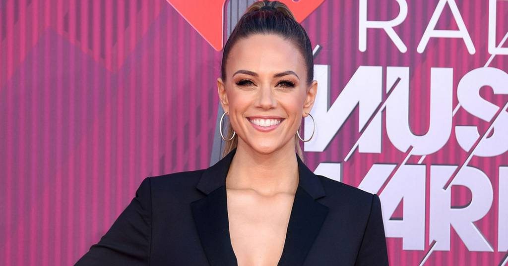 Jana Kramer: Jana Kramer Says Her 'Ideal Number' of Kids Is Four — and She's 'Open to the Idea of ...