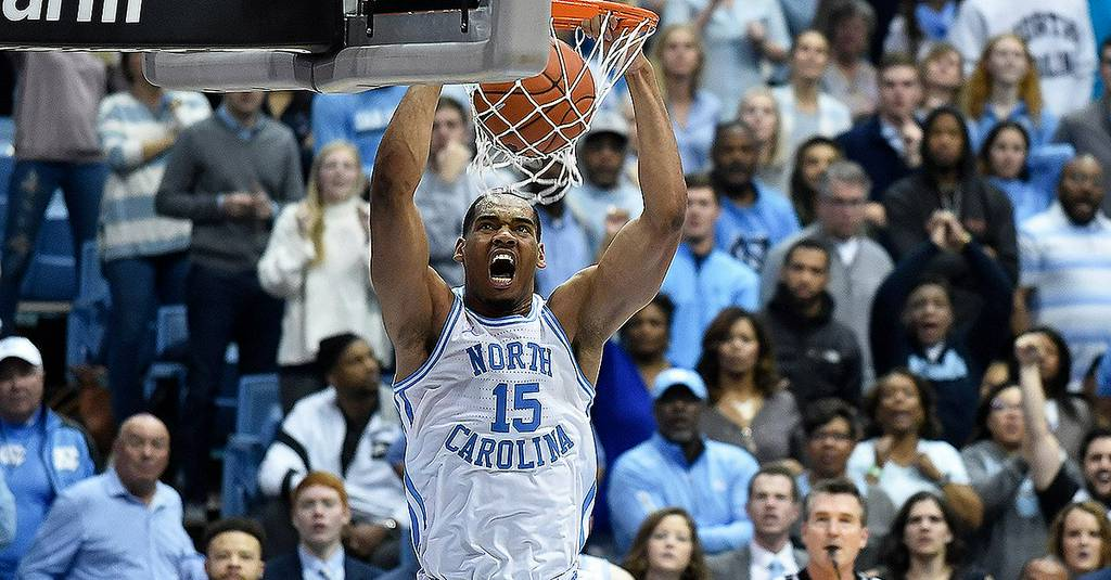 North Carolina Tar Heels NCAA Basketball: Loaded Battle 4 Atlantis Bracket Set With UNC, Gonzaga, Michigan, More.  This year's Ba...