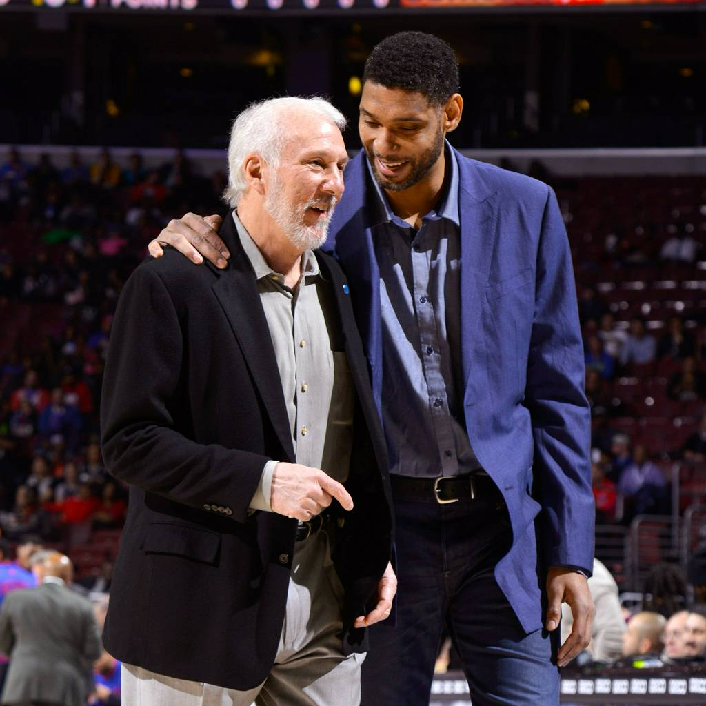 Wake Forest Demon Deacons NCAA Basketball: Congrats Timmy!!.  San Antonio Spurs on Twitter: 'Spurs announce Will Hardy and Tim Dun...