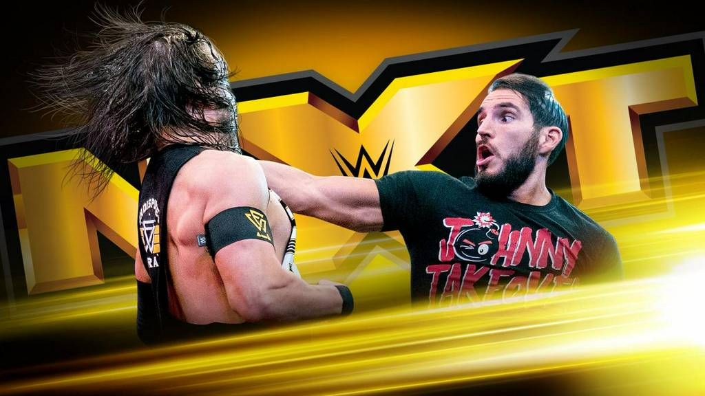 WWE: .@JohnnyGargano and @AdamColePro will choose the stipulations for their hotly anticipat...