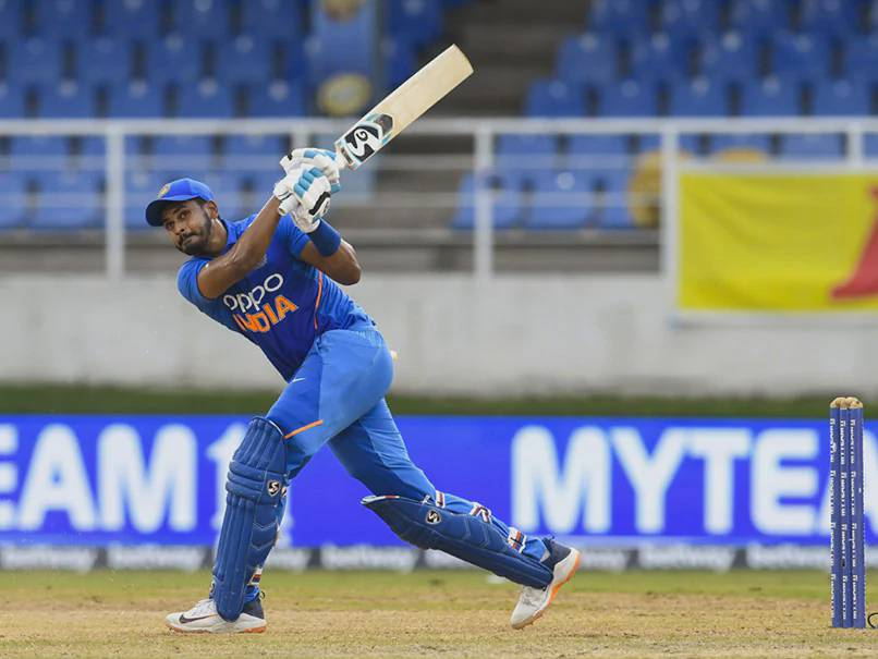 Shreyas Iyer: Shreyas Iyer, Manish Pandey To Lead India A Teams Against South Africa A.  The one-day ...