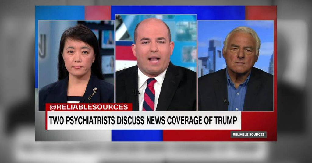 Donald Trump: Did a Psychiatrist Say Trump May Cause More Deaths Than Hitler, Stalin, and Mao?.  Dr. ...
