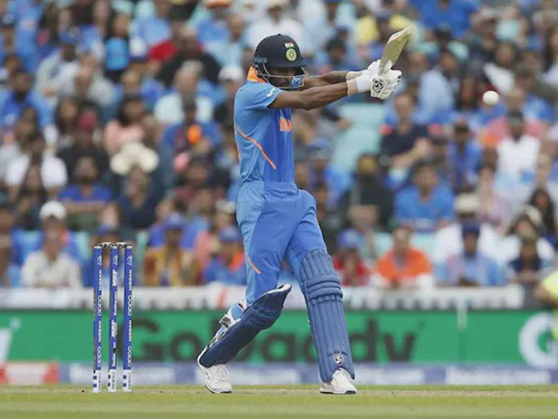 Hardik Pandya: 'Want To Focus On The T20 World Cup And Win That,' Says Hardik Pandya.  Hardik Pandya s...