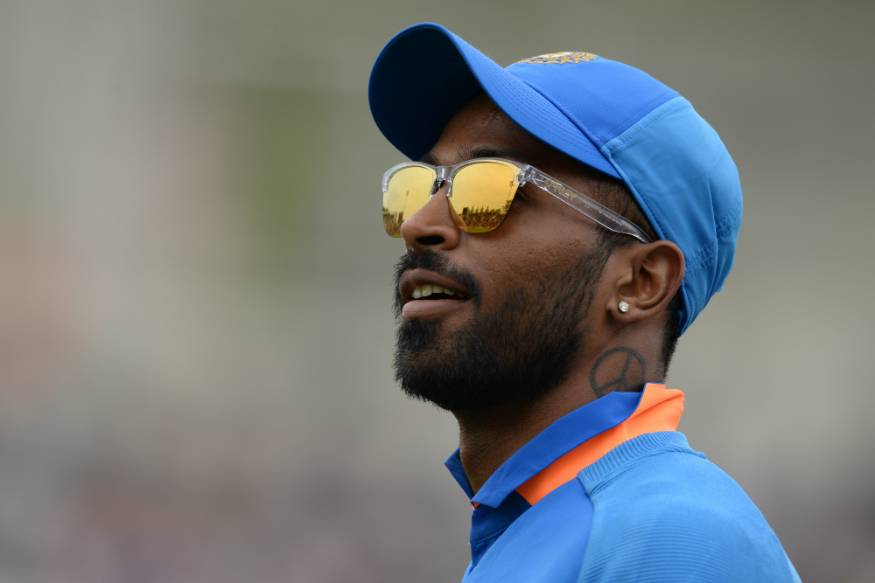 India National Cricket Team: India vs South Africa | Trained Hard and Did Pilates to Improve Back: Hardik Pandya.  T...
