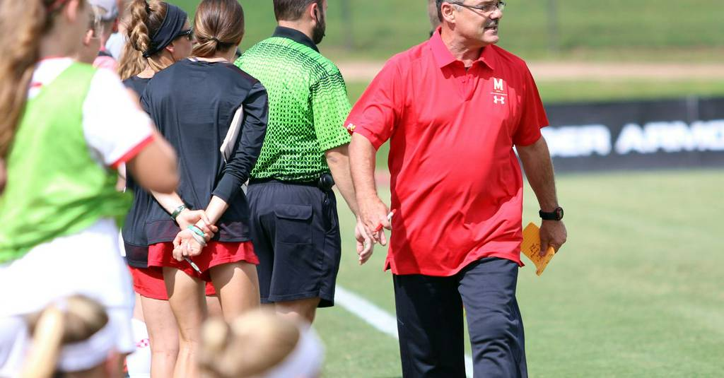 Maryland Terrapins NCAA Basketball: Maryland women's soccer vs Temple preview.  Lila Bromberg / Testudo Times Coming off ...