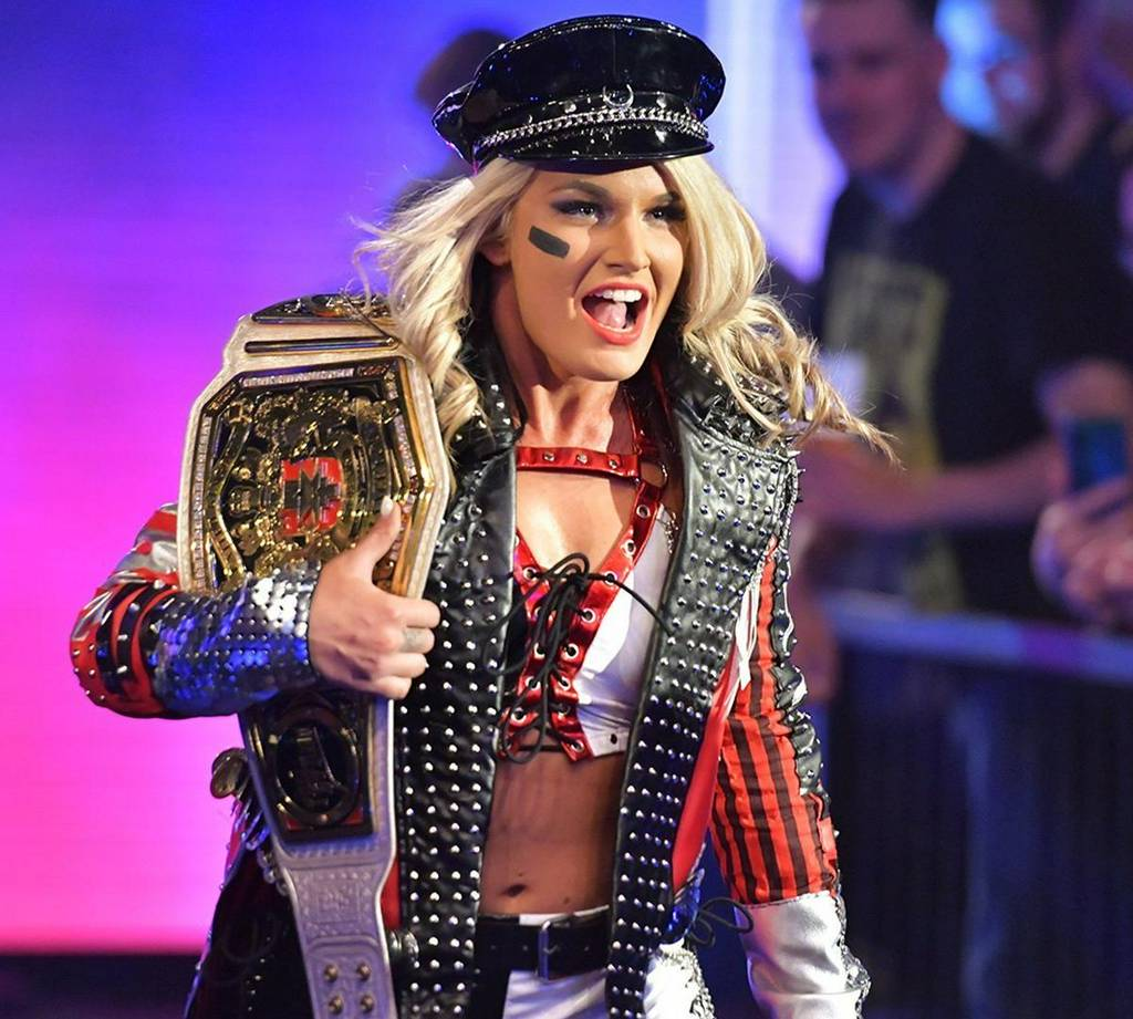 WWE: Backstage WWE Rumors: Latest on Announce Teams, Toni Storm and More.  The landscape of ...